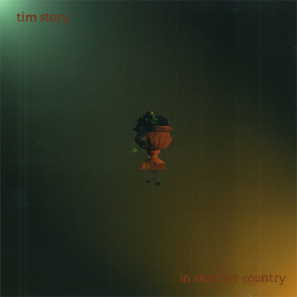 In Another Country Cover art