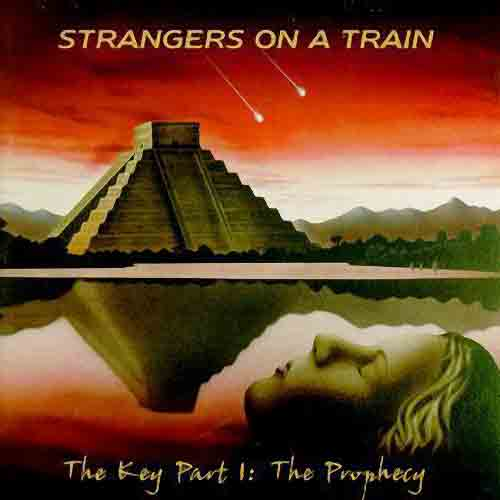 Strangers on a Train — The Key Part 1: The Prophecy