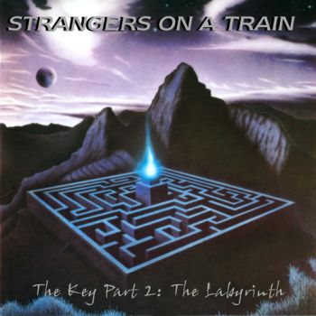 The Key Part 2: The Labyrinth Cover art