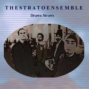 Drawn Straws Cover art