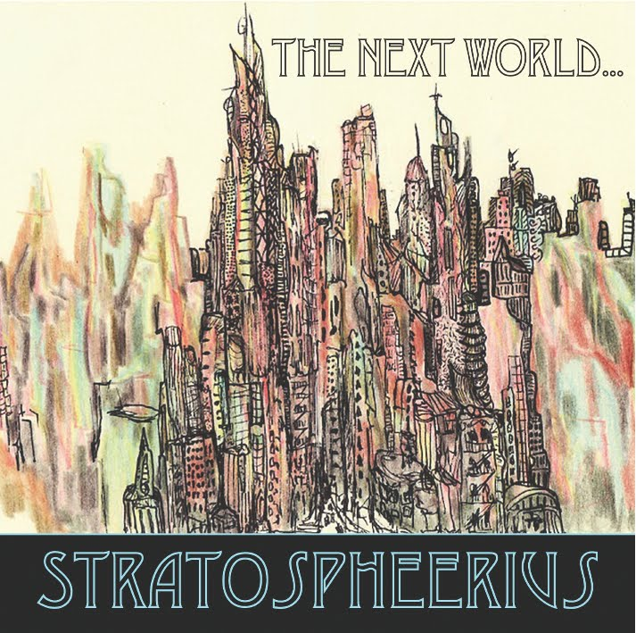 The Next World Cover art