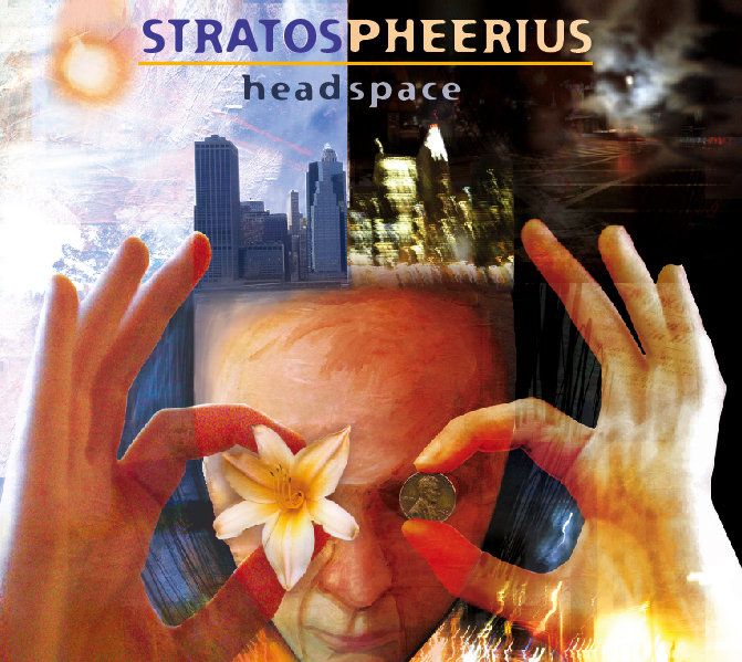 Stratospheerius — Head Space