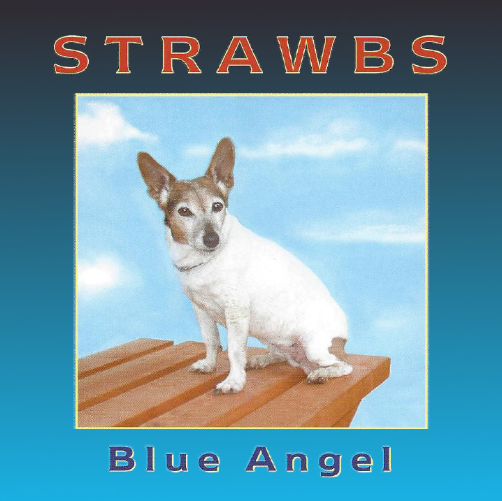 Strawbs — Blue Angel