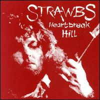 Heartbreak Hill Cover art