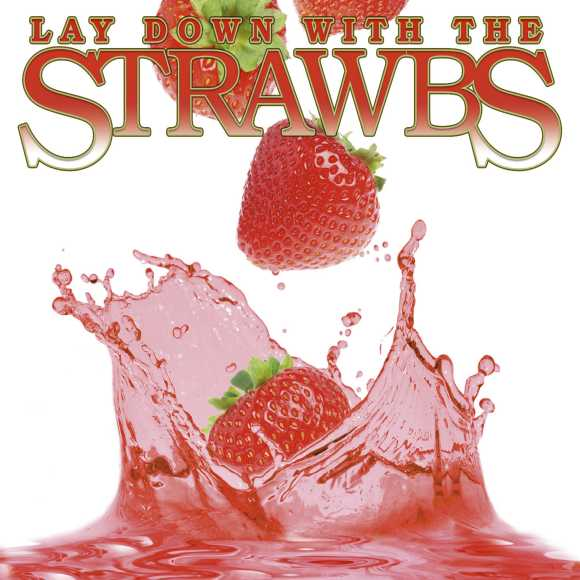 Lay down with the Strawbs Cover art