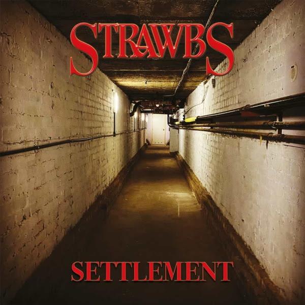 Strawbs — Settlement