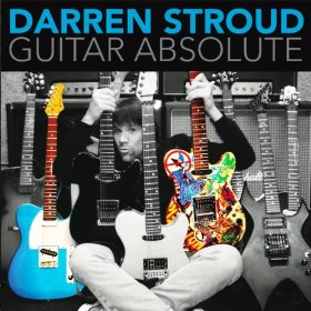Guitar Absolute Cover art
