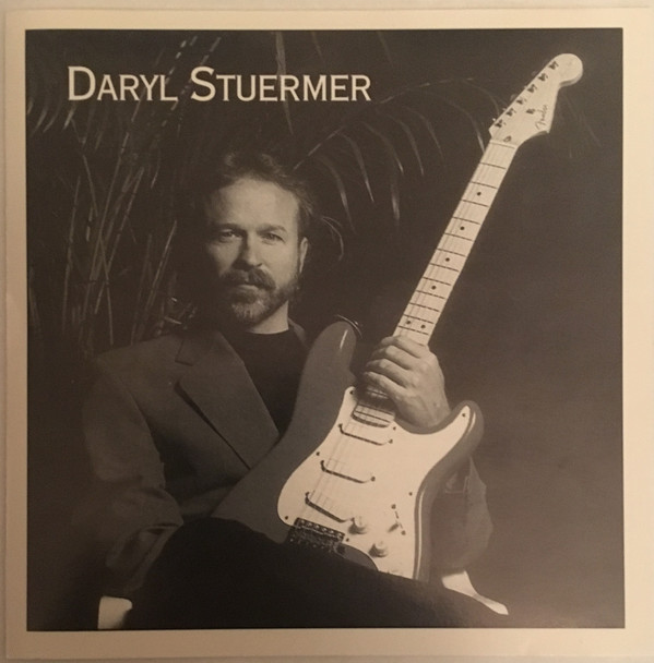 Daryl Stuermer — 1995