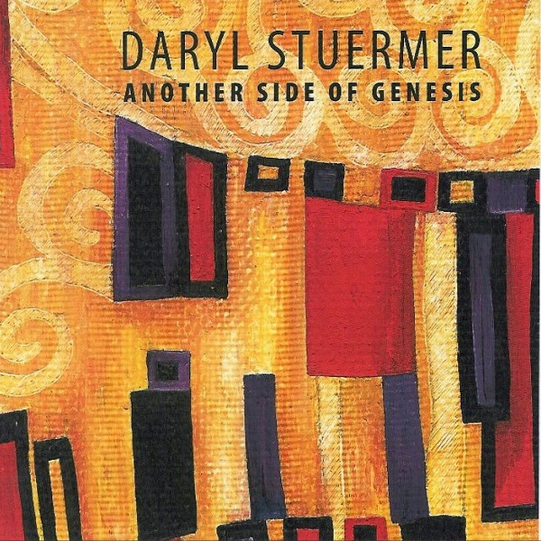 Daryl Stuermer — Another Side of Genesis