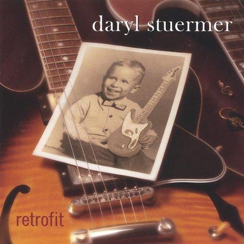 Daryl Stuermer — Retrofit
