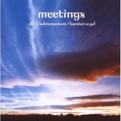 Meetings Cover art