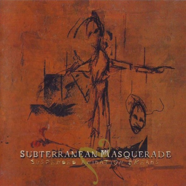 Subterranean Masquerade — Suspended Animation Dreams