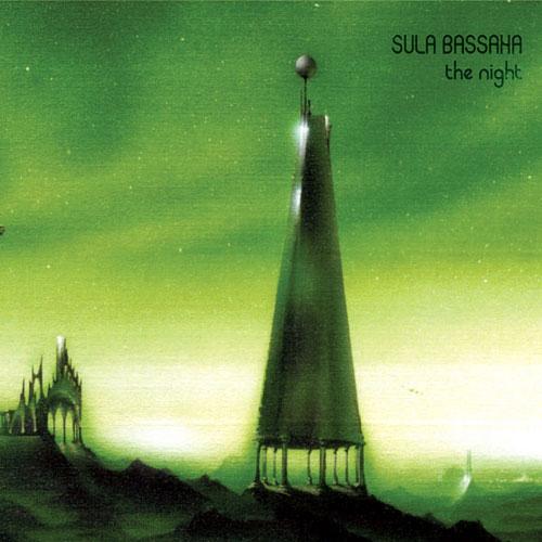 Sula Bassana — The Night