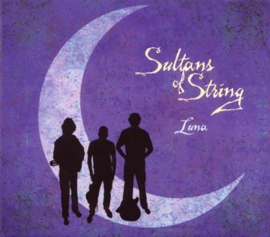 Sultans of String — Luna