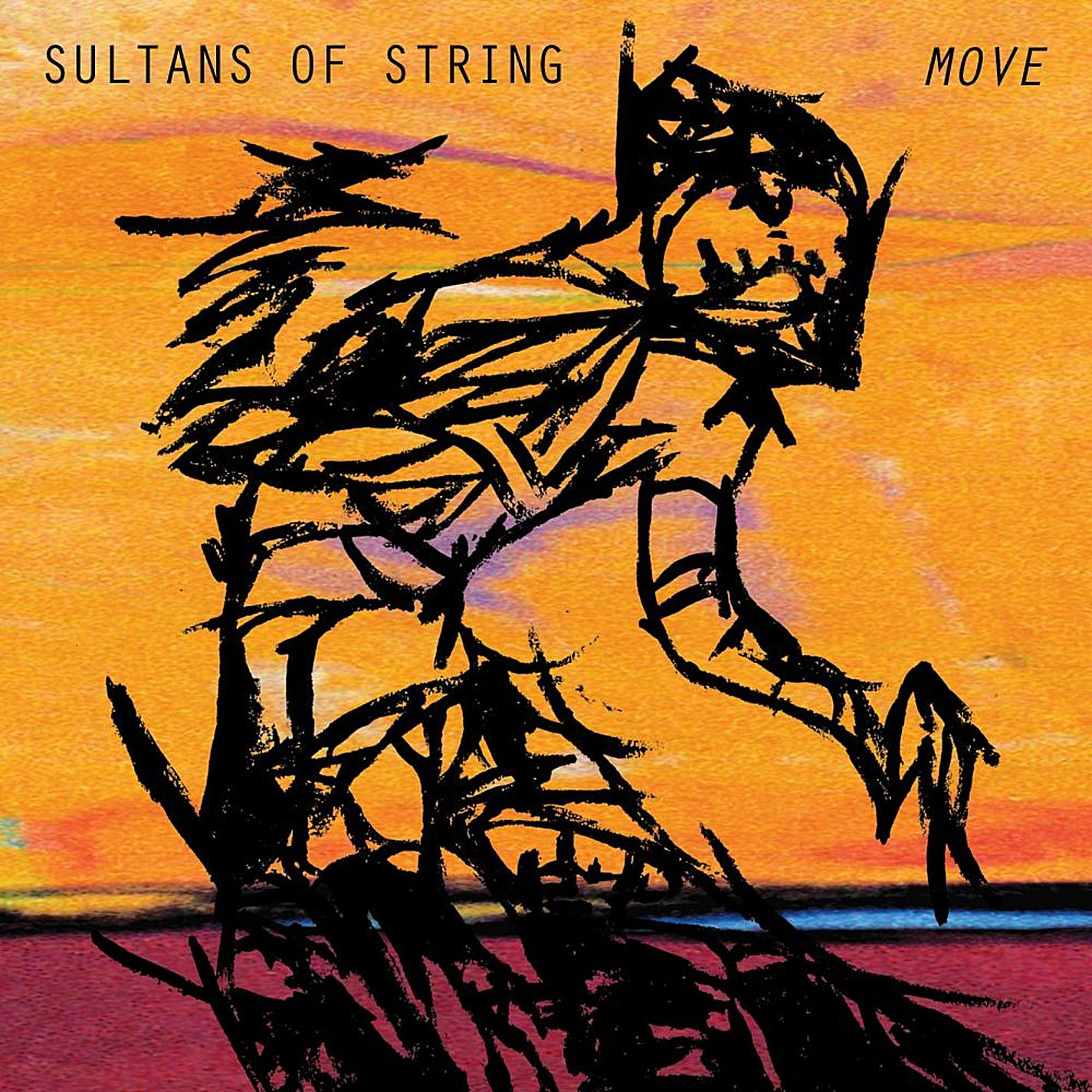 Sultans of String — Move