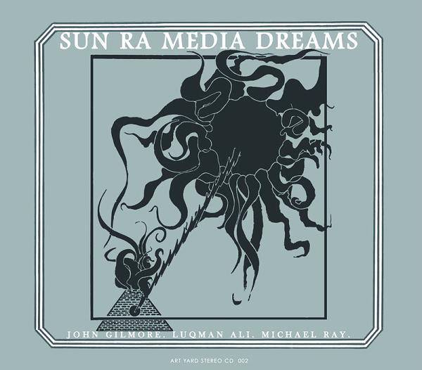 Sun Ra — Media Dreams