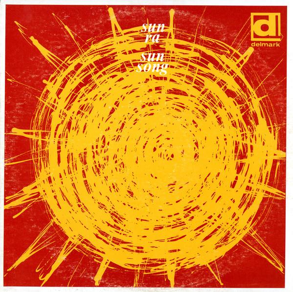 Sun Ra — Sun Song