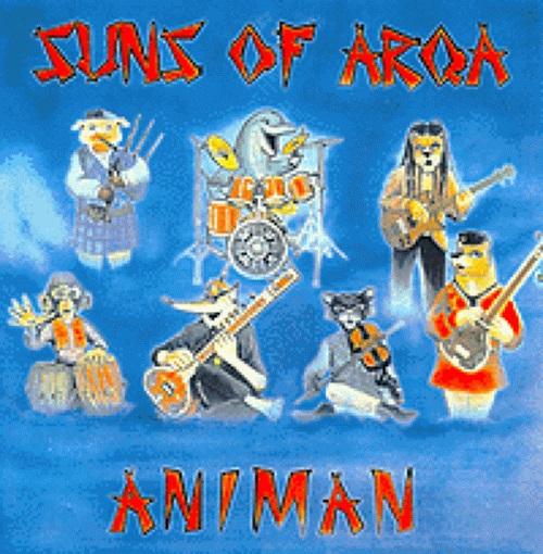 Suns of Arqa — Animan
