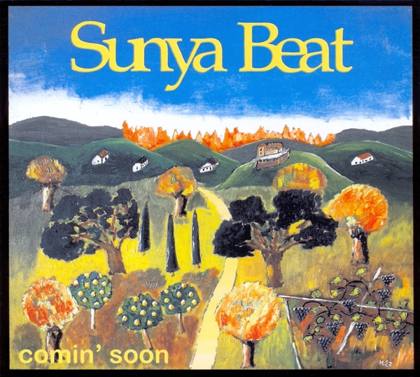 Sunya Beat — Comin' Soon