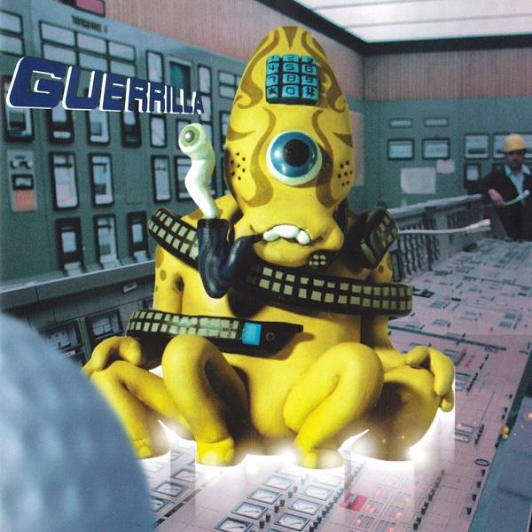 Super Furry Animals — Guerrilla