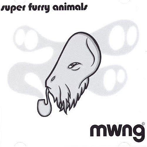 Super Furry Animals — Mwng
