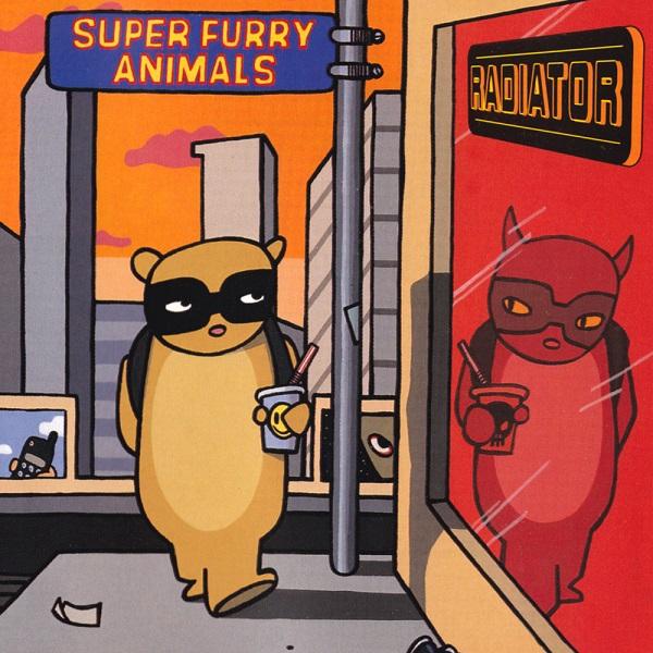 Super Furry Animals — Radiator