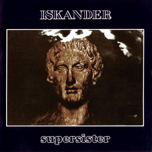 Supersister — Iskander
