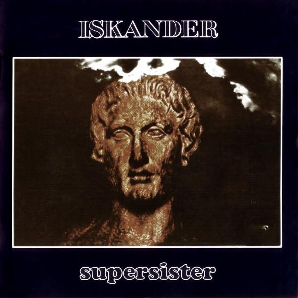 Supersister — Iskander