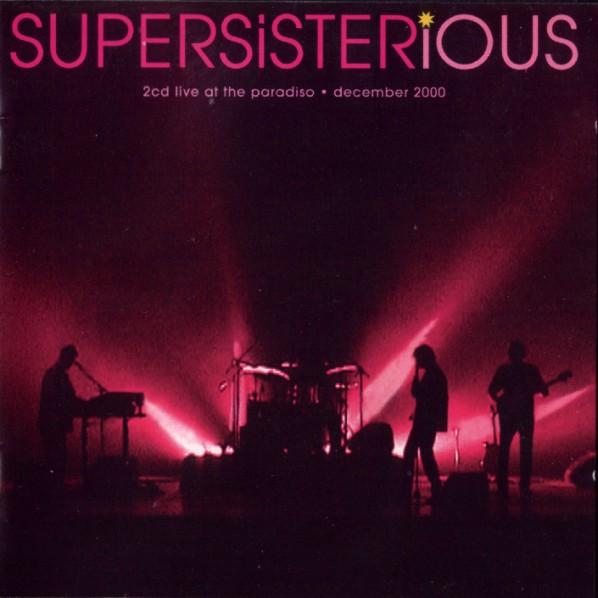 Supersister — Supersisterious