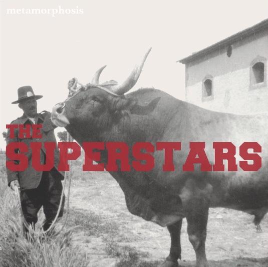 The Superstars — Metamorphosis