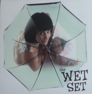 The Supertones — The Wet Set