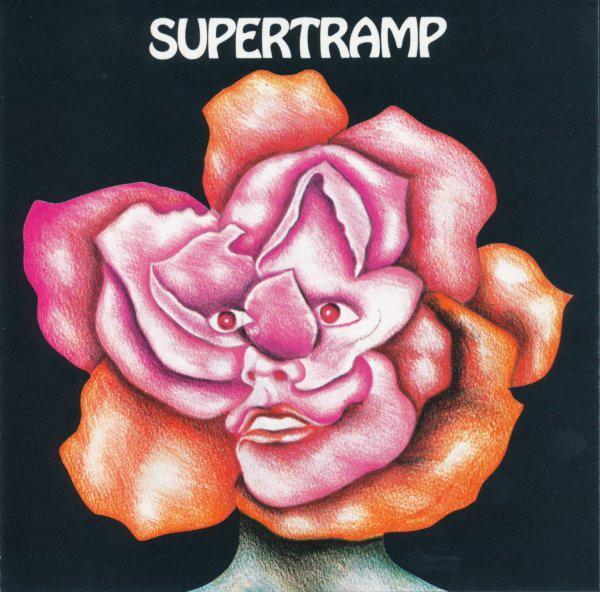 Supertramp — Supertramp