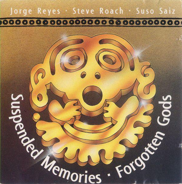 Suspended Memories — Forgotten Gods