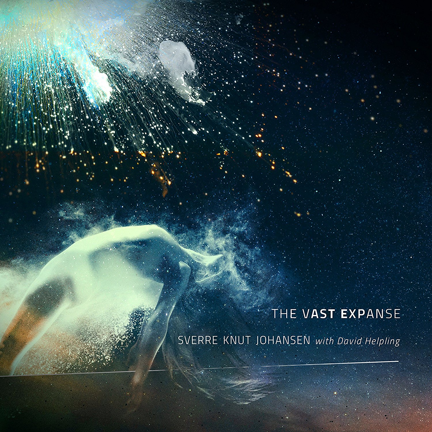 The Vast Expanse Cover art
