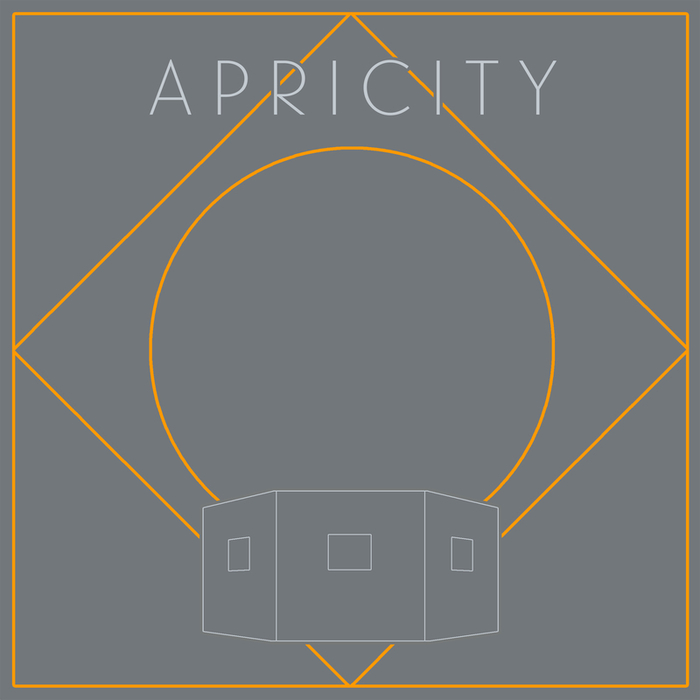 Apricity Cover art
