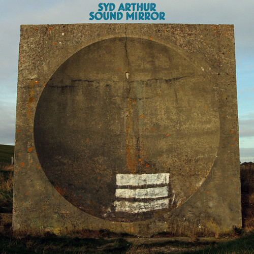 Sound Mirror Cover art