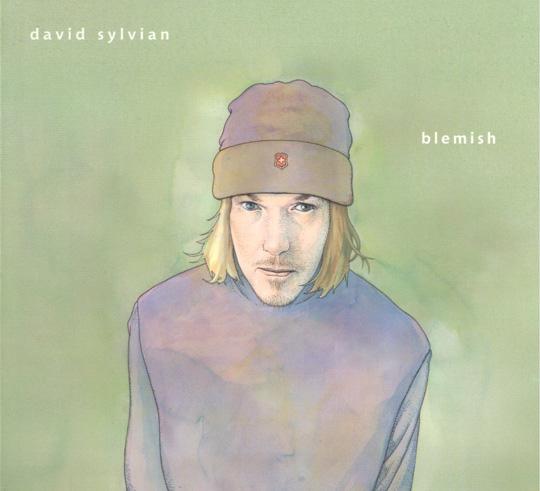 David Sylvian — Blemish
