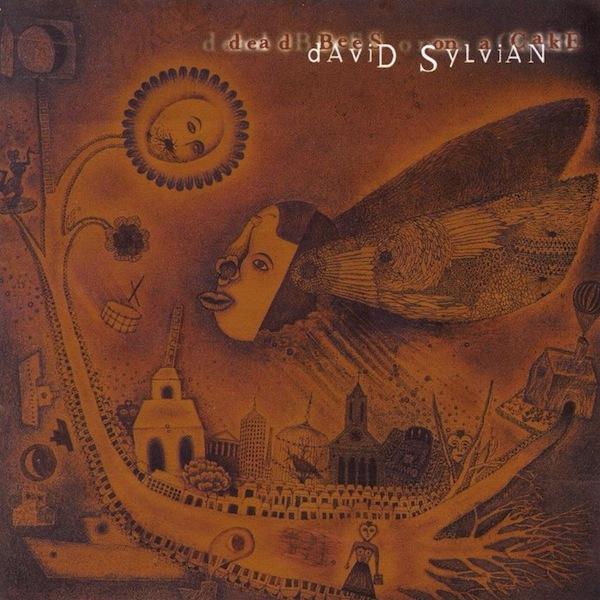 David Sylvian — Dead Bees on a Cake