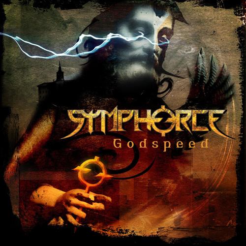 Symphorce — Godspeed