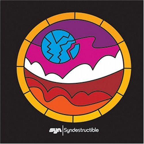 Syndestructable Cover art