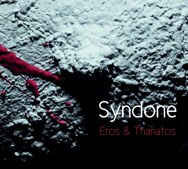 Eros & Thanatos Cover art