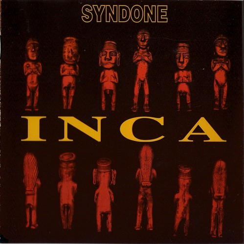 Inca Cover art