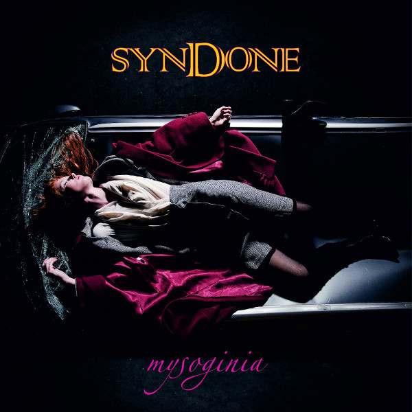 Mysoginia Cover art