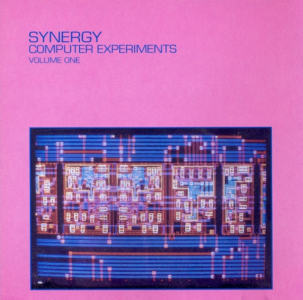 Computer Experiments Volume One Cover art
