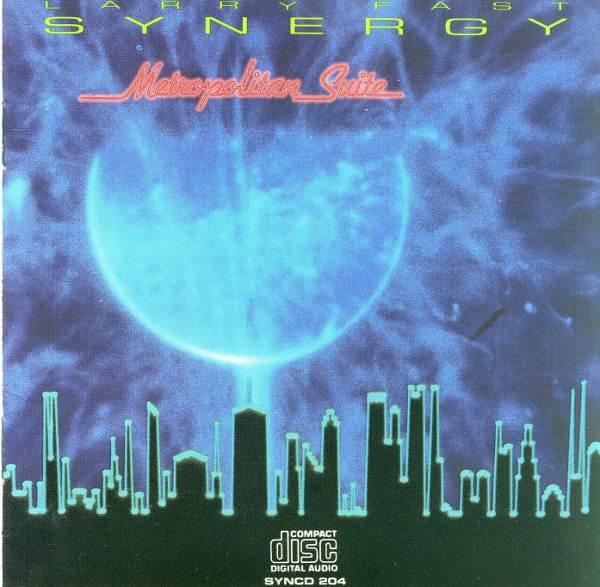 Synergy — Metropolitan Suite