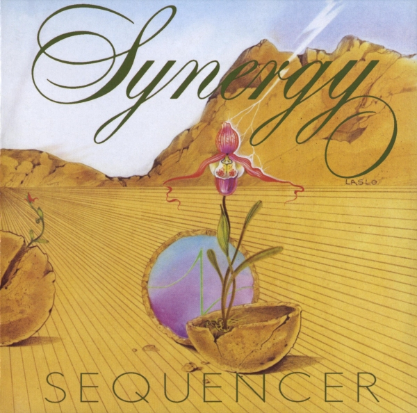 Sequencer album cover