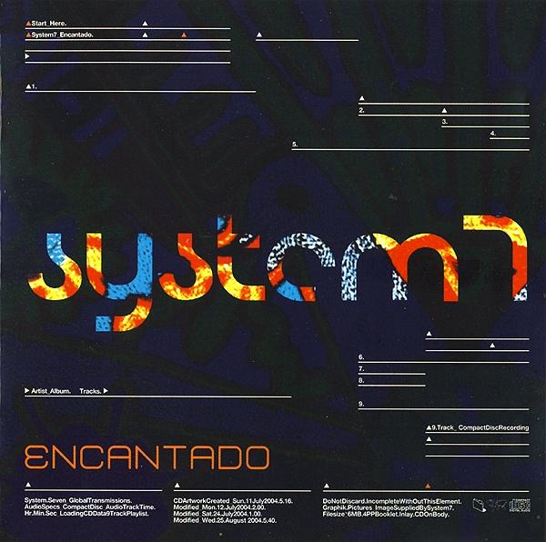 System 7 — Encantado