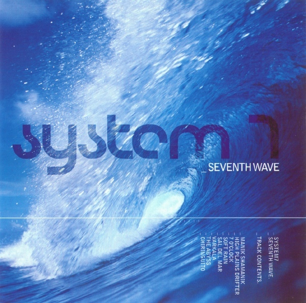 System 7 — Seventh Wave