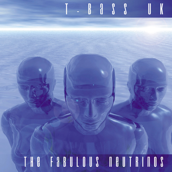 The Fabulous Neutrinos Cover art
