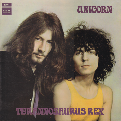 Unicorn Cover art